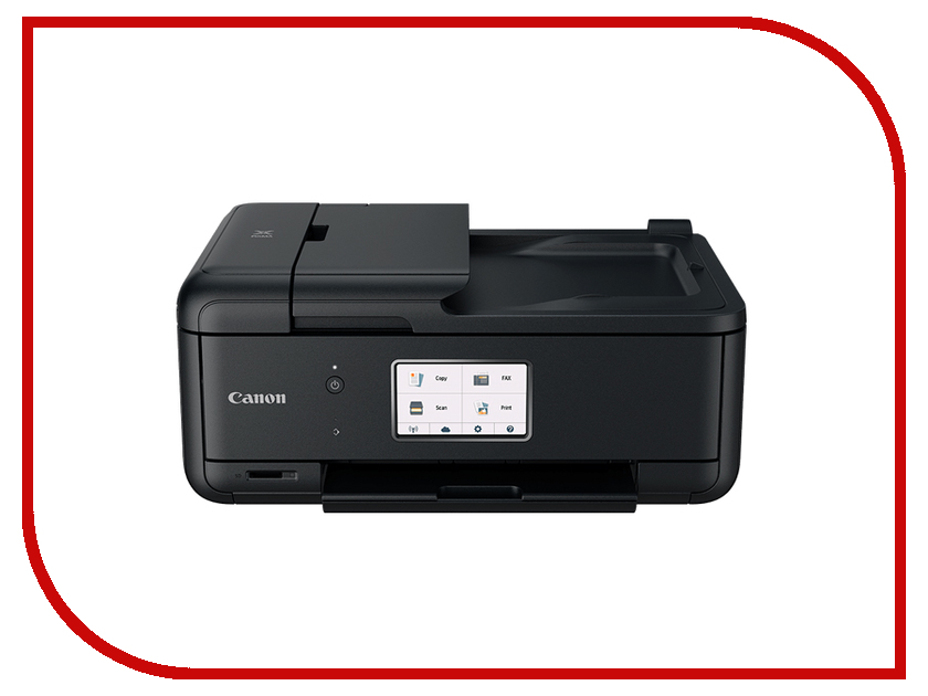 МФУ Canon Pixma TR8540 мфу canon pixma g 3410