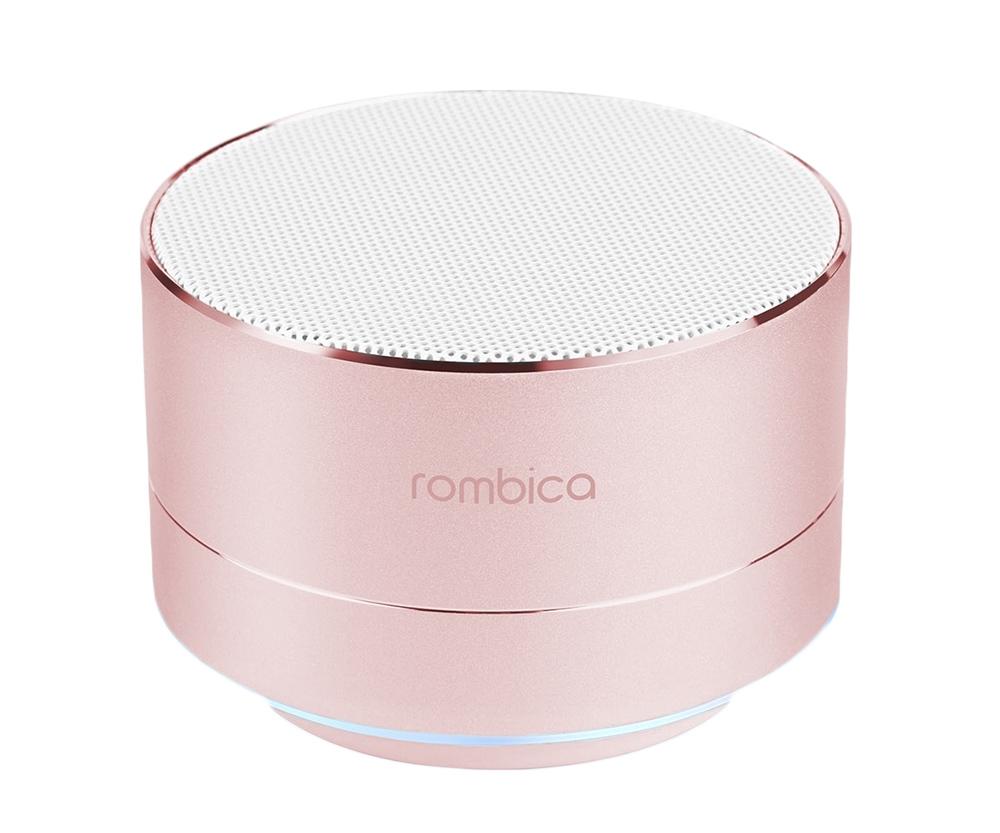 Колонка Rombica Mysound BT-03 3C Pink SBT-00033