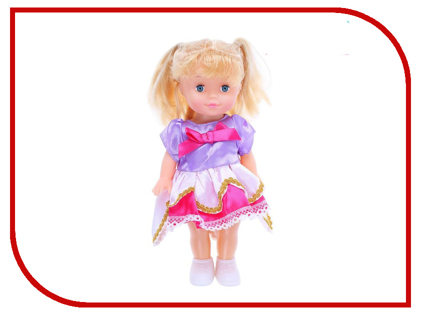 Кукла Маленькая Леди в платье 1168583 кукла маленькая леди даша в платье 1979746