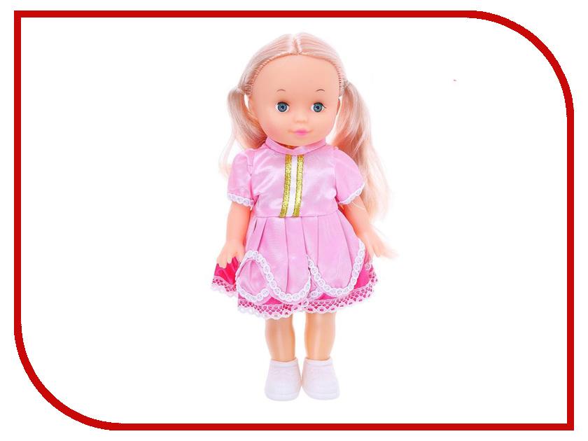 Кукла Маленькая Леди с хвостиками 1168586 кукла маленькая леди даша в платье 1979746