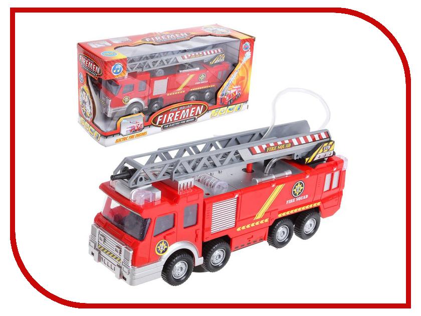 Машина СИМА-ЛЕНД Пожарная Машина 1173604