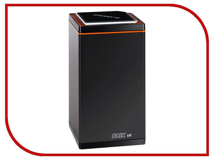Настольный компьютер GigaByte GB-BNi5HG6-1060 настольный компьютер gigabyte brix gb bpce 3350c