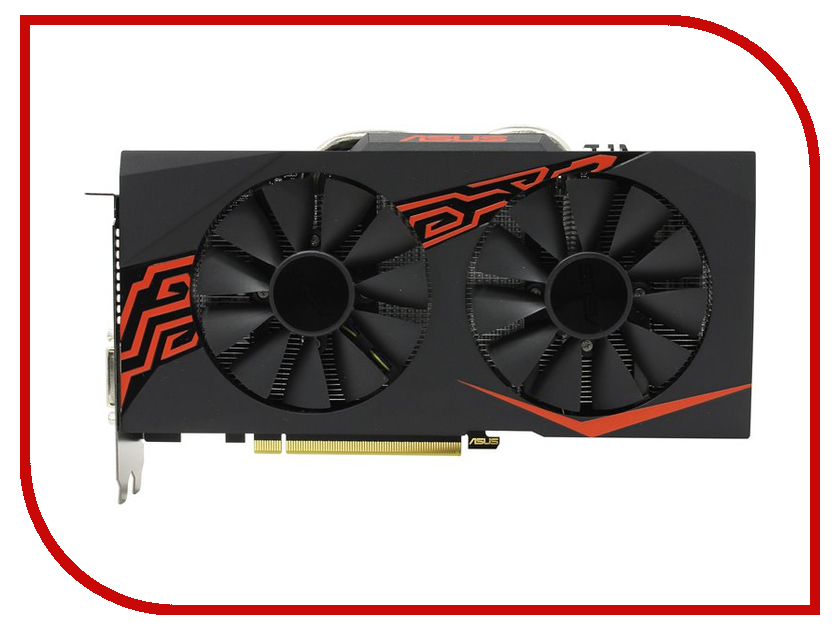 Видеокарта ASUS GeForce GTX 1060 1506Mhz PCI-E 3.0 6144Mb 8008Mhz 192 bit DVI 2xHDMI 2xDP HDCP Expedition EX-GTX1060-6G видеокарта asus geforce gtx 1060 1506mhz pci e 3 0 3072mb 8008mhz 192 bit 2xdvi hdmi hdcp ph gtx1060 3g