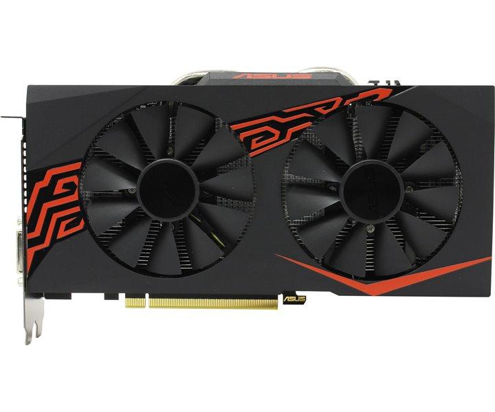 Видеокарта ASUS GeForce GTX 1060 1506Mhz PCI-E 3.0 6144Mb 8008Mhz 192 bit DVI 2xHDMI 2xDP HDCP Expedition EX-GTX1060-6G asus asus geforce gtx 1080 1632mhz pci e 3 0 8192mb 10010mhz 256 bit dvi 2xhdmi hdcp