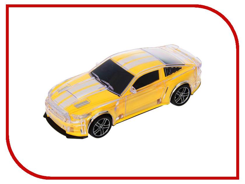 Машина СИМА-ЛЕНД Мустанг 1553566 машина сима ленд кроссовер 1173611