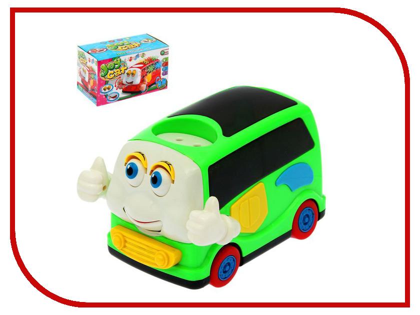 Игрушка Chicco Забавный автобус 59051