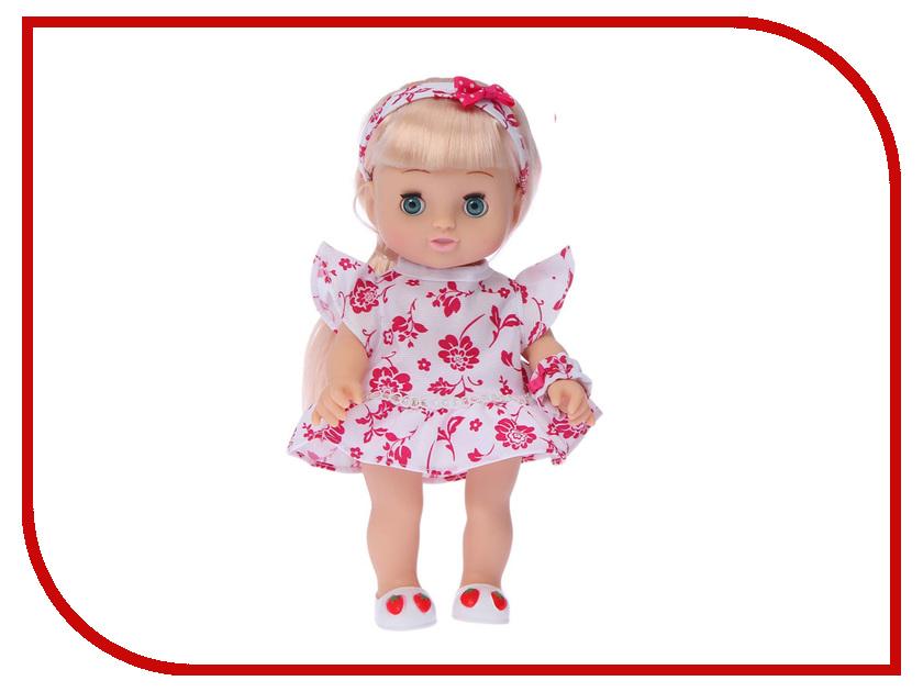 Кукла Маленькая Леди Алиночка в платье 1843999 кукла маленькая леди даша в платье 1979746
