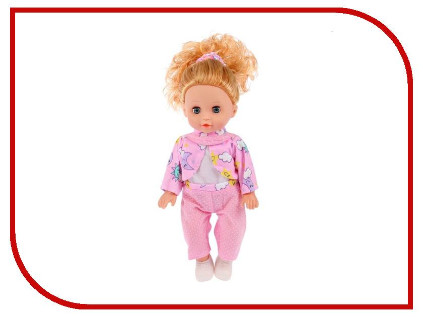 Кукла Маленькая Леди Настя в костюме 1979747