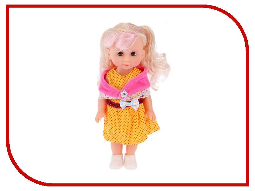 Кукла Маленькая Леди Анюта в вечернем платье 1979748