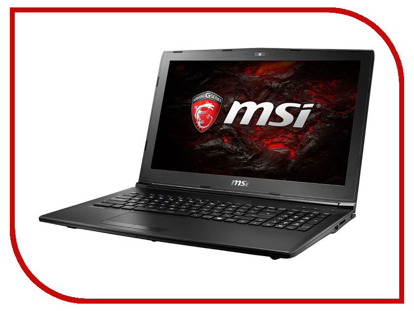 Ноутбук MSI GL62M 7RD-2200RU 9S7-16J962-2200 (Intel Core i5-7300HQ 2.5 GHz/8192Mb/1000Gb/No ODD/nVidia GeForce GTX 1050 2048Mb/Wi-Fi/Bluetooth/Cam/15.6/1920x1080/Windows 10 64-bit) ноутбук msi gs43vr 7re 094ru phantom pro 14 1920x1080 intel core i5 7300hq 9s7 14a332 094