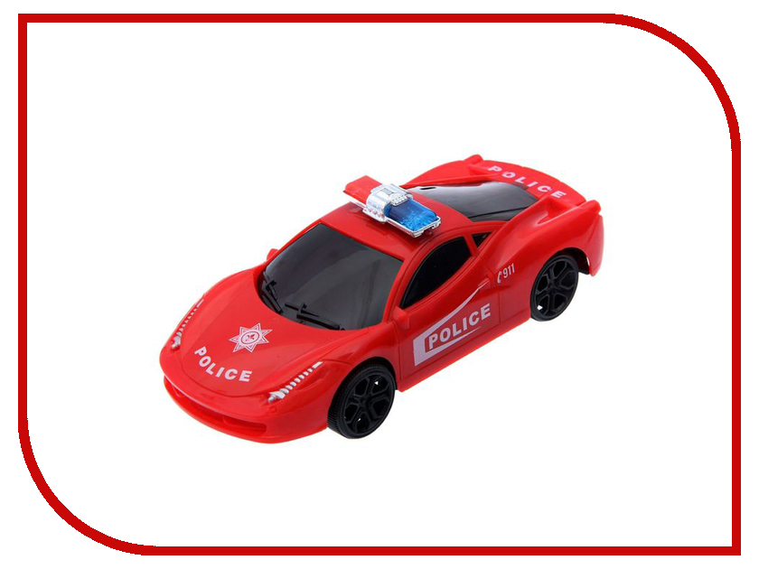Машина СИМА-ЛЕНД Пожарная Машина 1173610