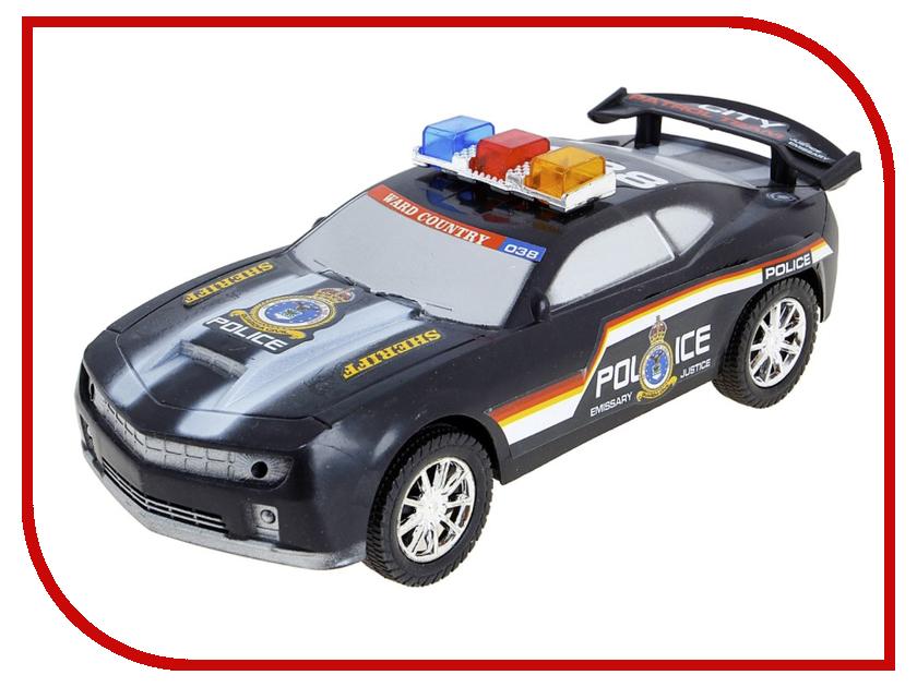 Машина СИМА-ЛЕНД Полиция 506609