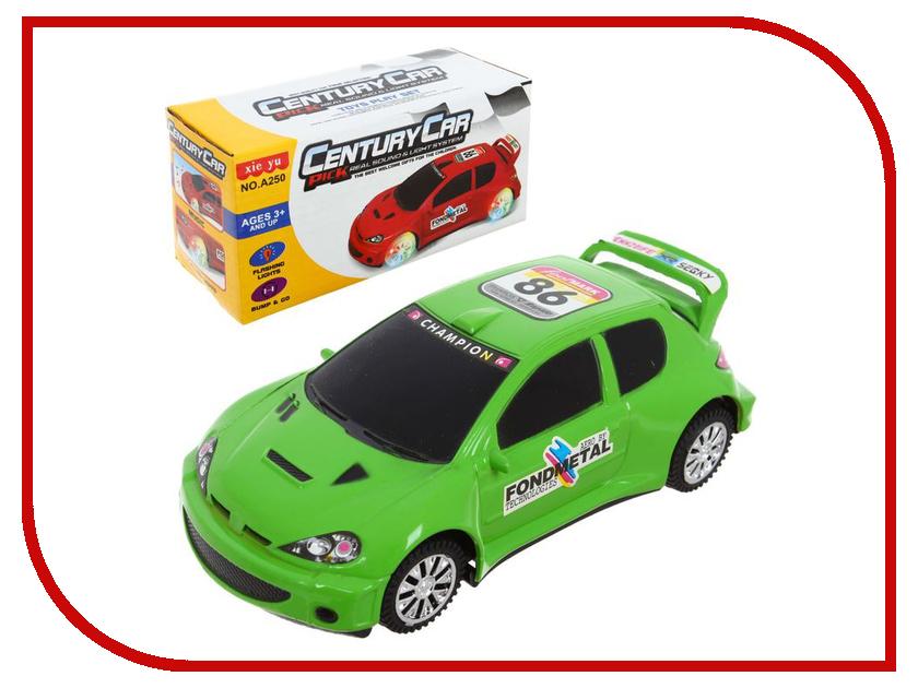 Машина СИМА-ЛЕНД Скорость 573222 машина сима ленд кроссовер 1173611