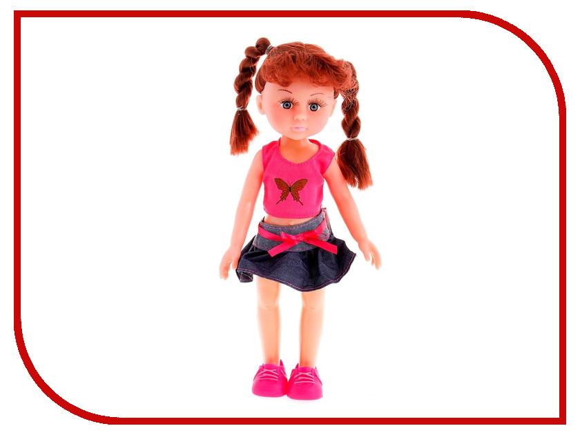 Кукла Маленькая Леди Вики 732820 кукла декоративная белоснежка сова софа маленькая
