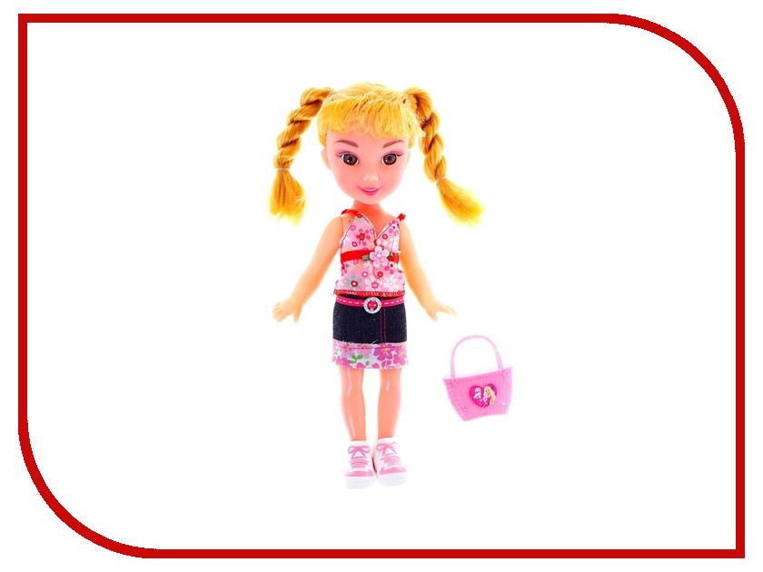 Кукла Маленькая Леди Модница с аксессуарами 732823