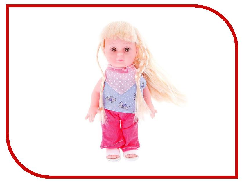 Кукла Маленькая Леди 749943 кукла маленькая леди даша в платье 1979746