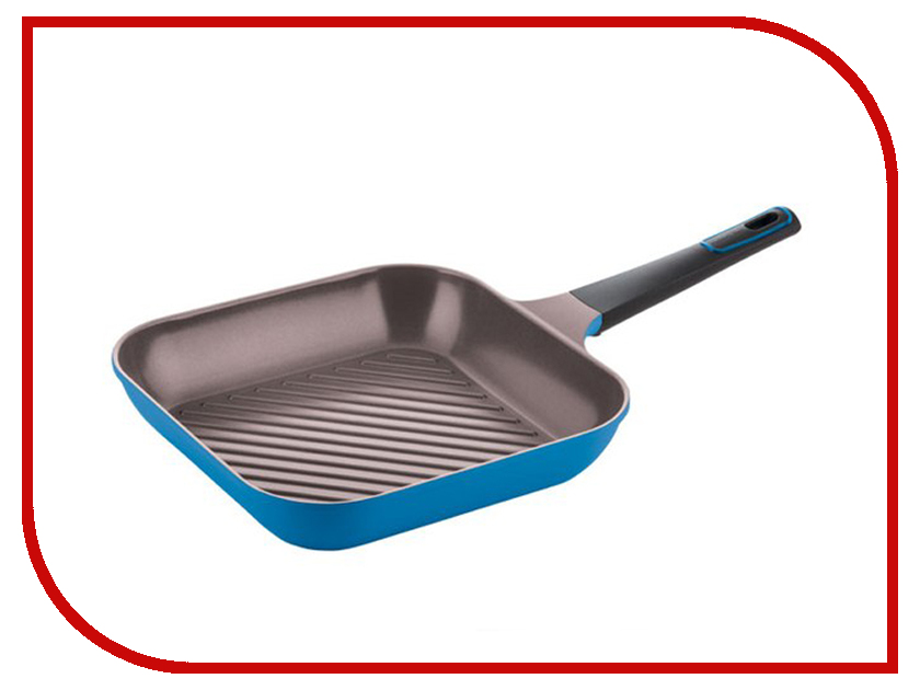 Сковорода Frybest 28cm AZ-28G frybest orange003 чеснокодавилка
