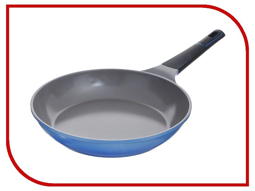 Сковорода Frybest 32cm AZ-32F frybest az w26 azure