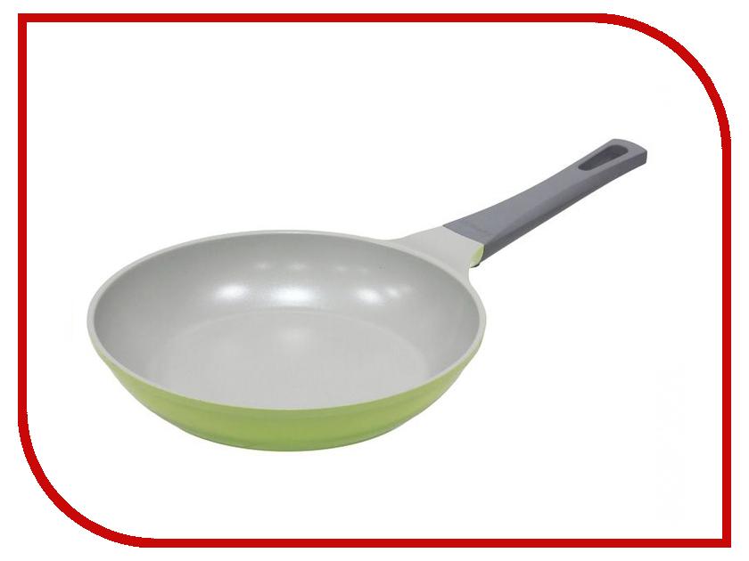 Сковорода Frybest Rainbow 24cm Grey CA-F24G ca dc528