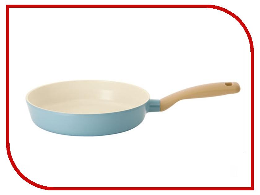 Сковорода Frybest 28cm Round-F28-B