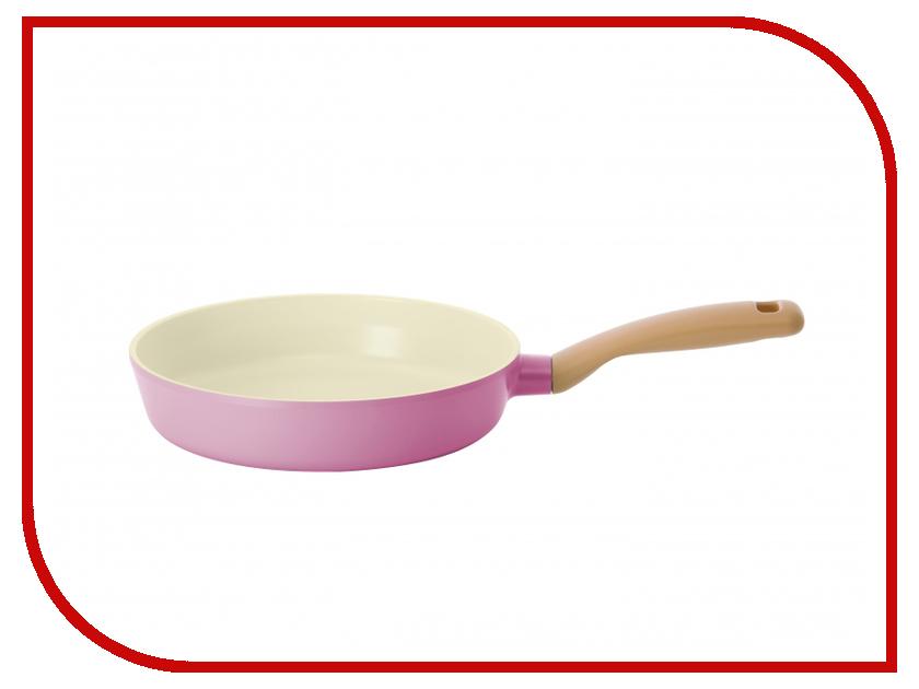 Сковорода Frybest 28cm ROUND-F28-P frybest round f 28 b