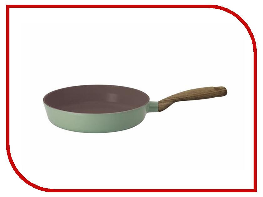Сковорода Frybest 24cm GW-F24 frybest orange003 чеснокодавилка