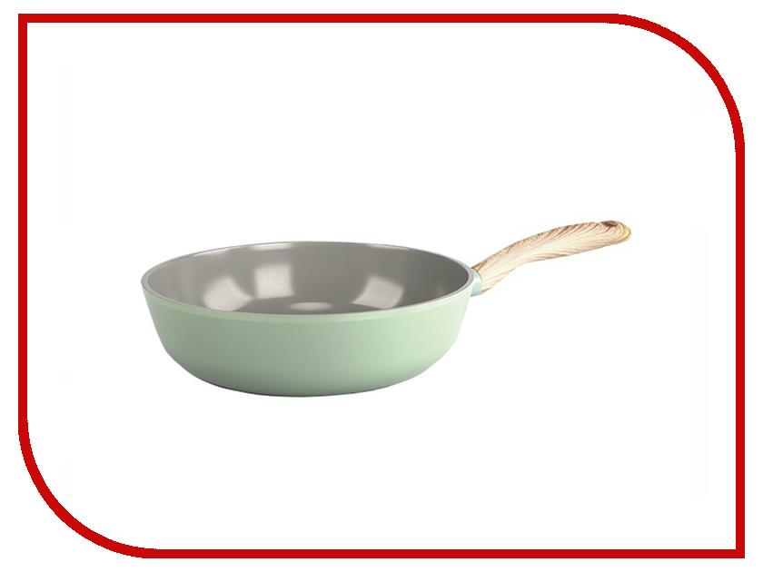 Сковорода Frybest 26cm GW-W26 frybest az w26 azure