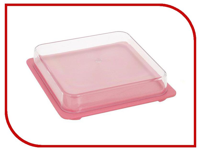 Контейнер для сыра Frybest BM-02-2 контейнер для сыра frybest bamboo цвет розовый bm 02 2