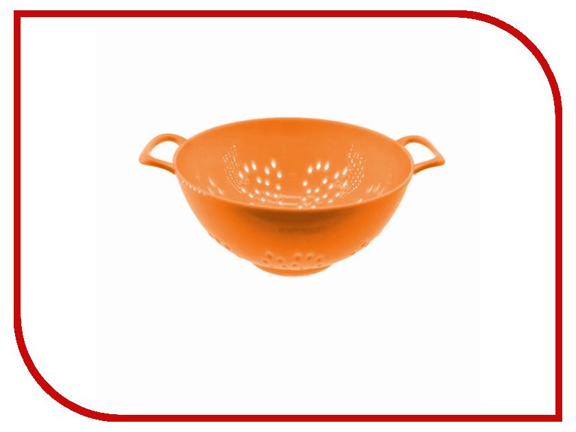 Дуршлаг Frybest Orange012 frybest orange003 чеснокодавилка