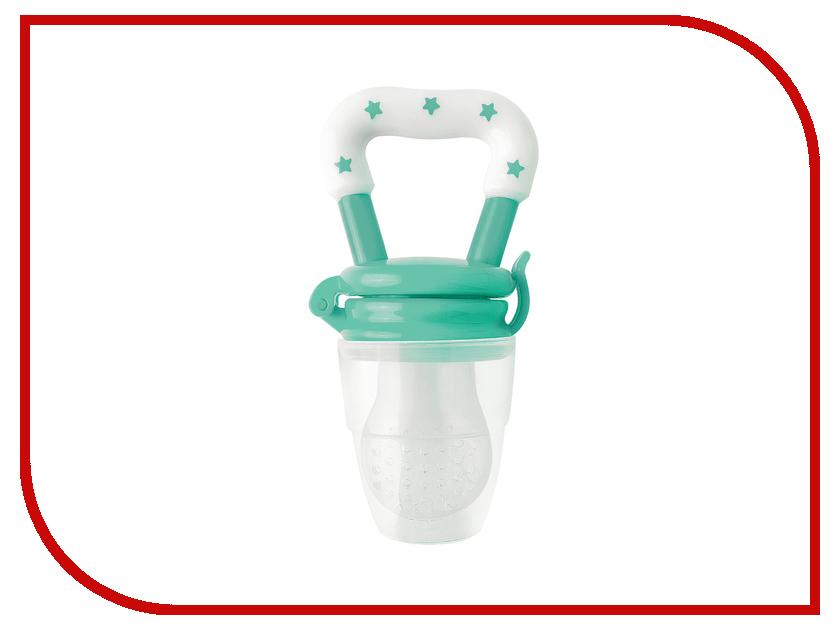 Ниблер с силиконовой сеточкой Happy Baby 15041 happy baby игровой надувной цилиндр gymex happy baby