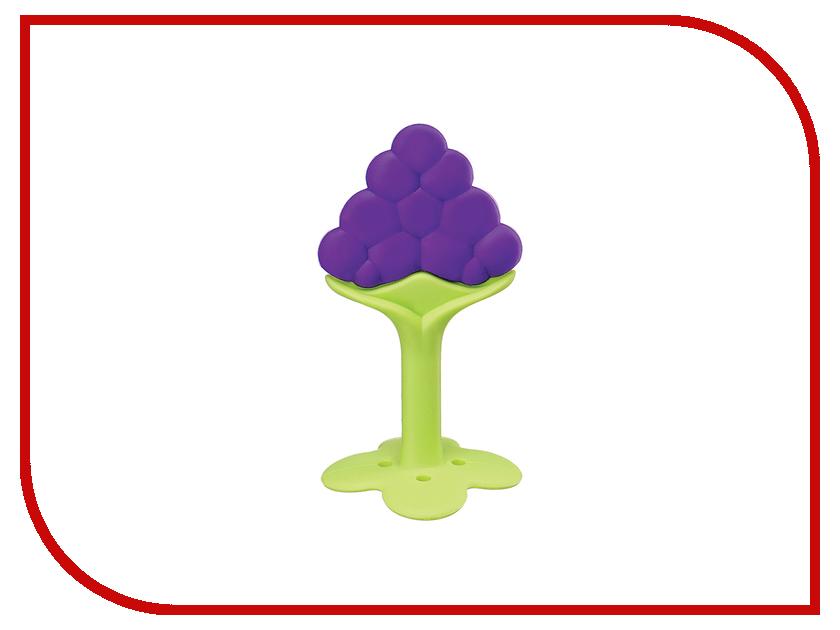 Прорезыватель Happy Baby Lilac 20025 недорого