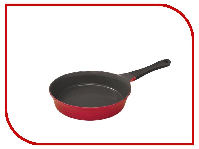Сковорода Frybest 20cm Bordo-F20I