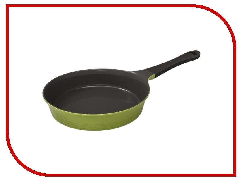 Сковорода Frybest 28cm Bordo-F28I