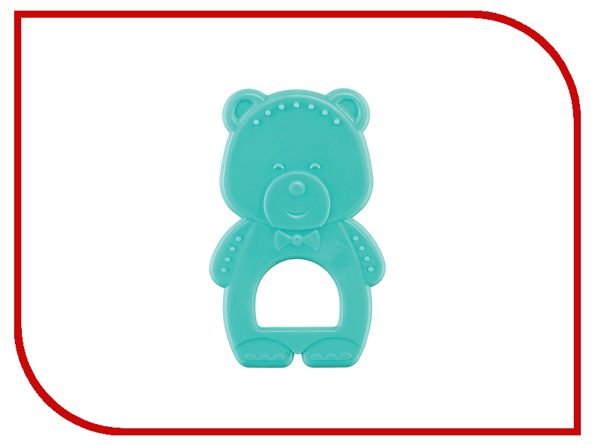 Прорезыватель Happy Baby Mint 20026 детское автокресло happy baby skyler blue