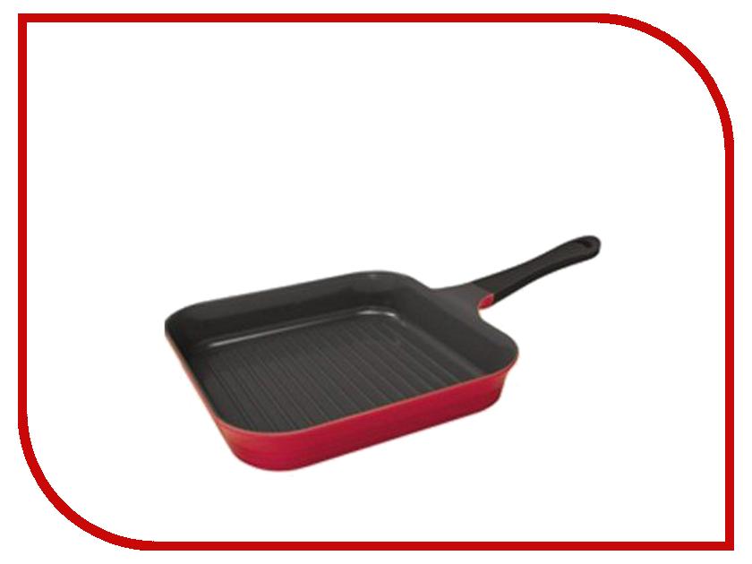 Сковорода Frybest 28cm Bordo-G28I