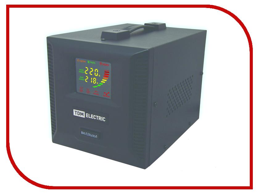 Стабилизатор TDM-Electric СНР1-1-1,5 SQ1201-0003 6108 1 r6108 1