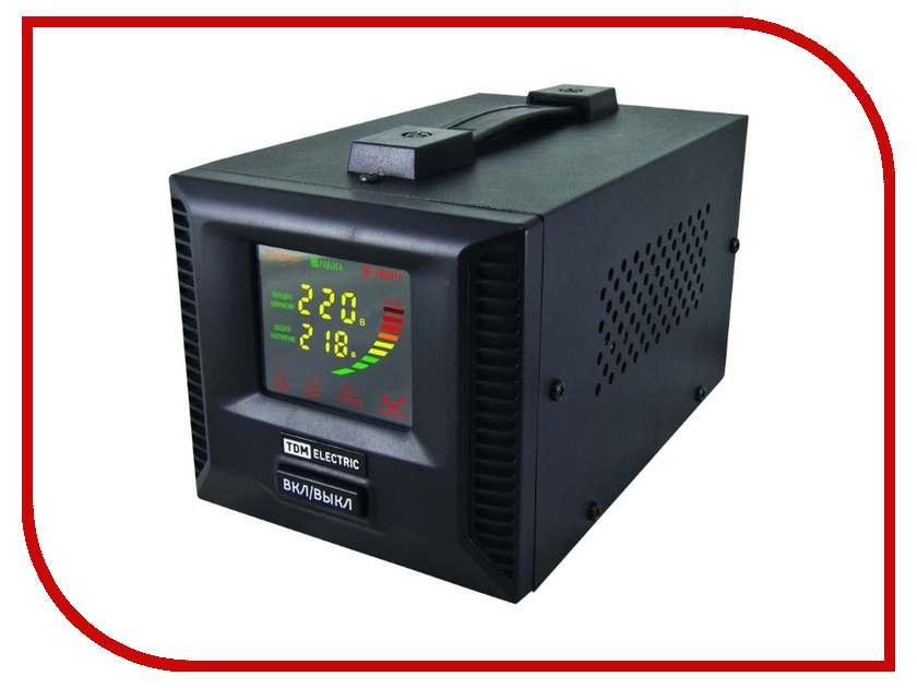 Стабилизатор TDM-Electric СНР1-1-0,5 SQ1201-0001 itacb730 1