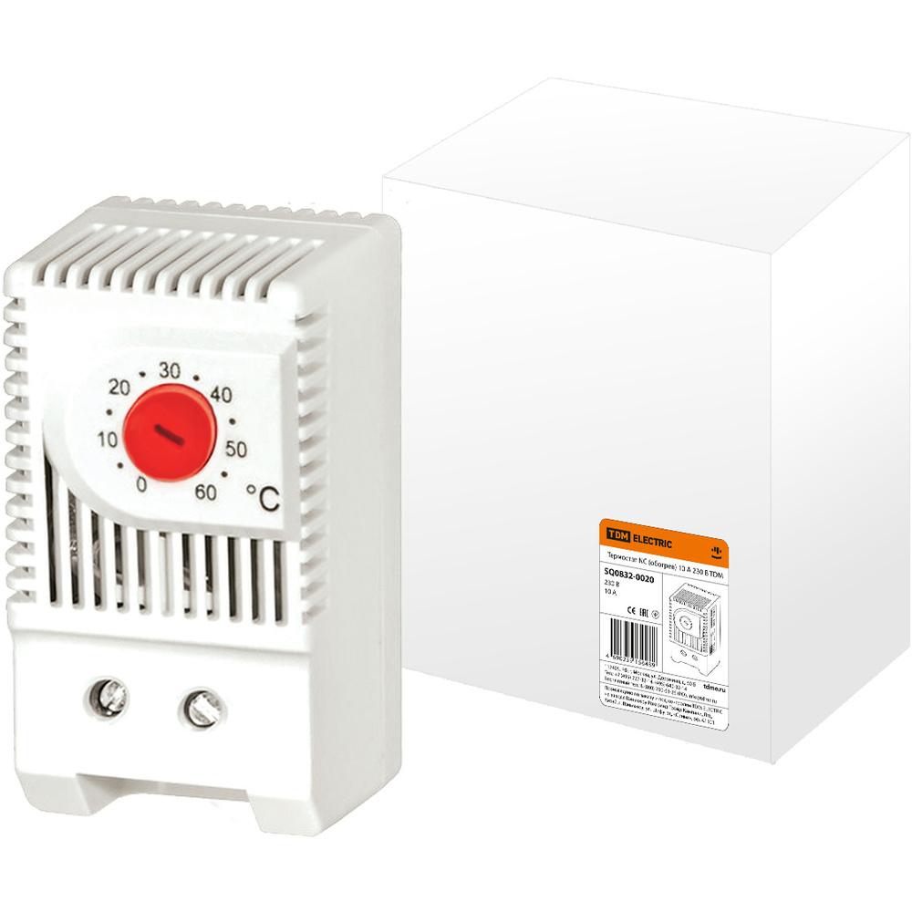 Аксессуар TDM-Electric SQ0832-0020 аксессуар