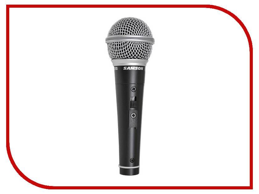 Микрофон Samson CR21S