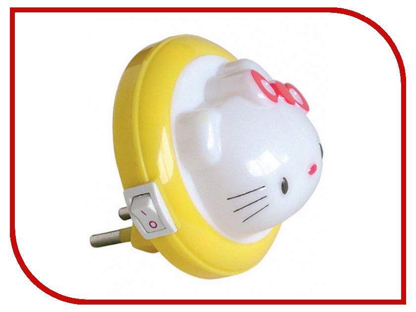 Светильник Vito VT803L Cat Shape Yellow 5200120