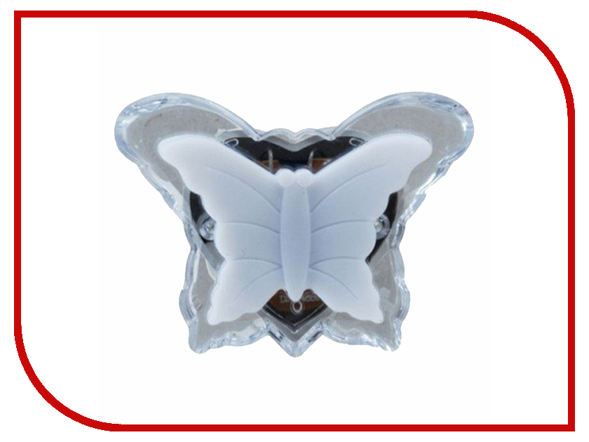 Светильник Vito Butterfly White 5200420