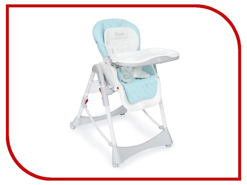 Стул Happy Baby William Blue 4620005645455 стульчики для кормления happy baby стул для кормления happy baby william v2 happy baby