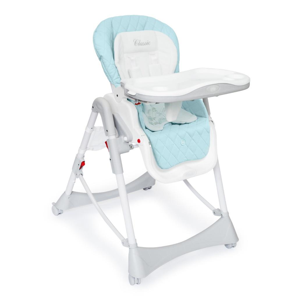 Стул Happy Baby William Blue 4620005645455