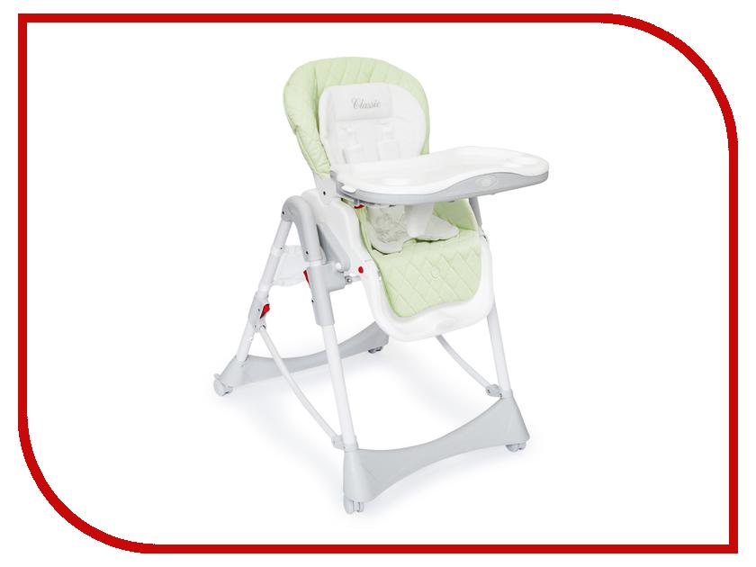 Стул Happy Baby William Green 4690624014208 стульчики для кормления happy baby стул для кормления happy baby william v2 happy baby