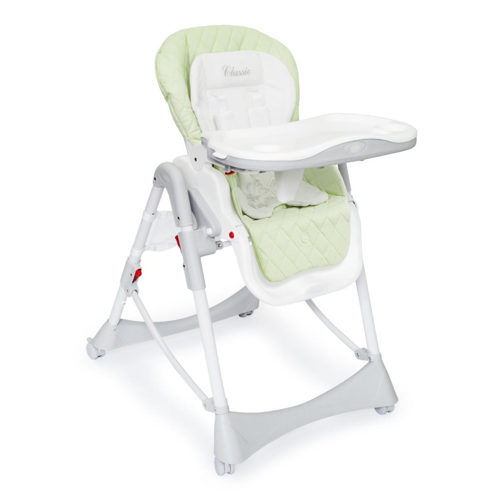 Стул Happy Baby William Green 4690624014208