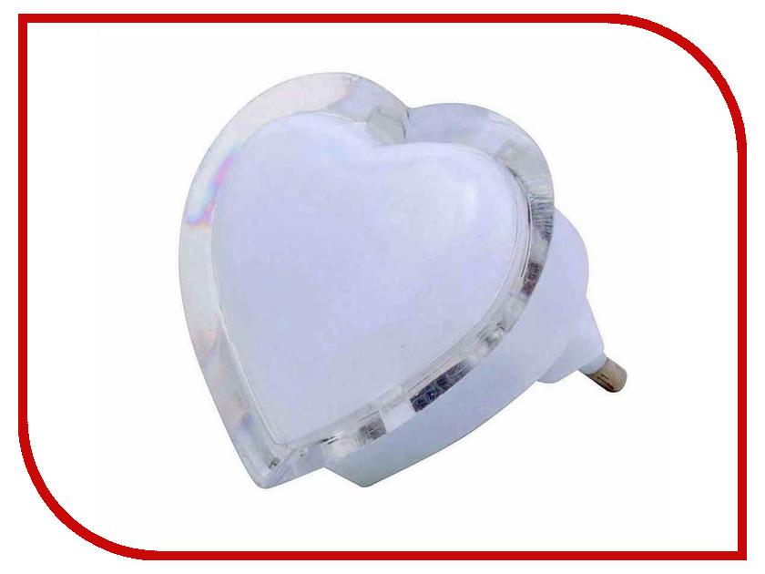 Светильник Vito Heart Blue 5200470
