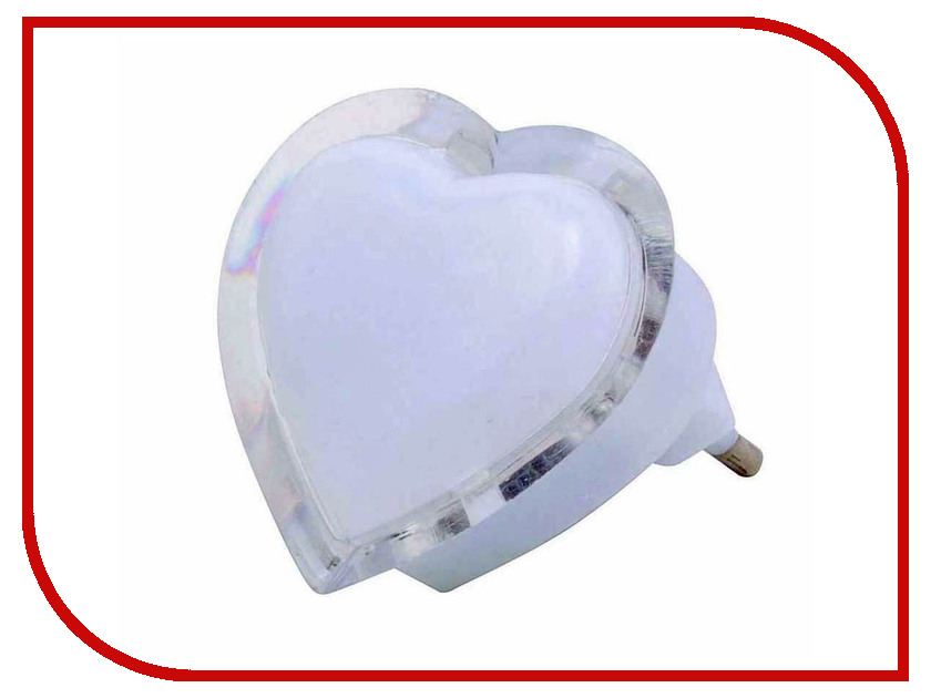 Светильник Vito Heart Green 5200480