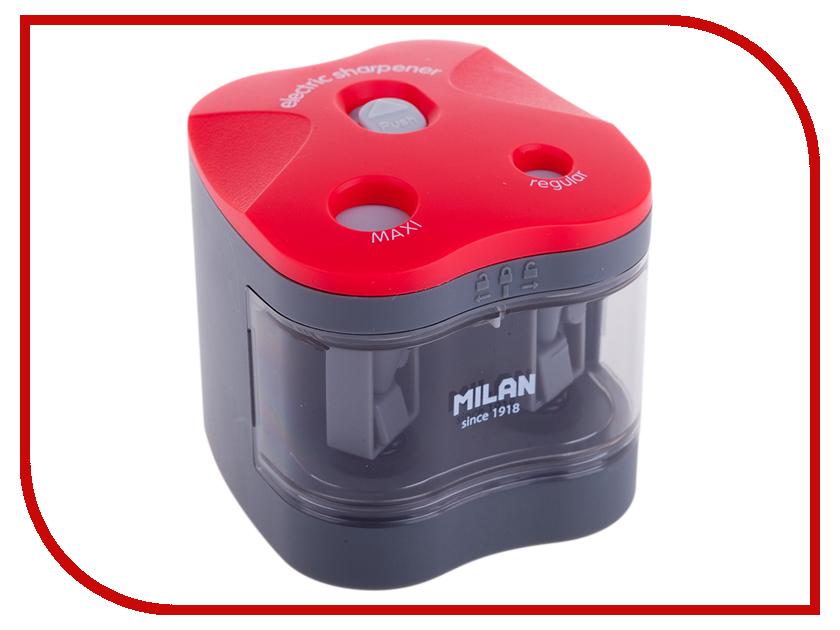 Канцелярский набор Точилка электрическая Milan Maxi-Regular BWM10278 214019