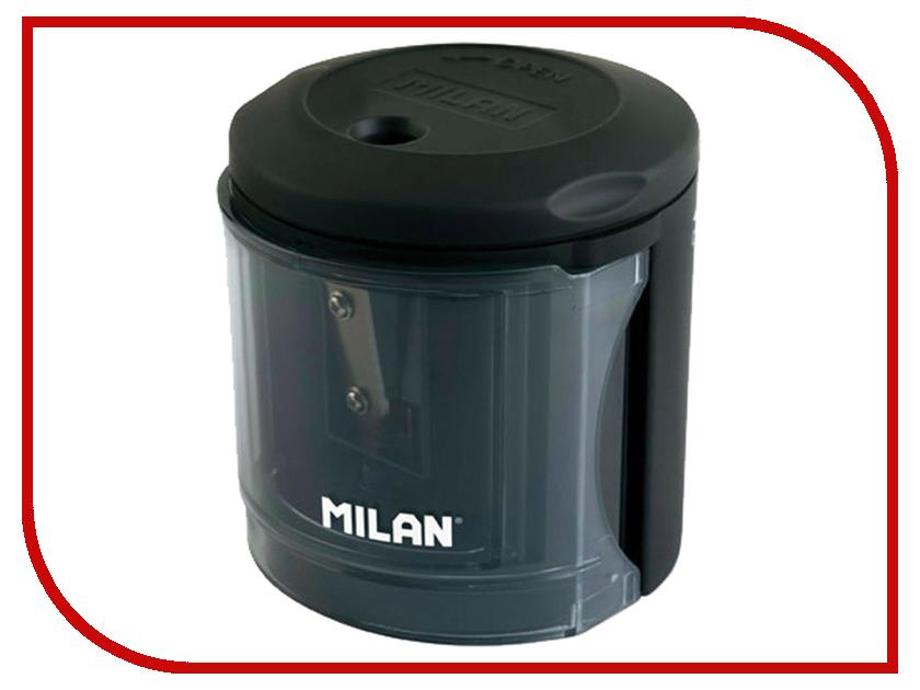 Канцелярский набор Точилка электрическая Milan Power Sharp BWM10149 208190