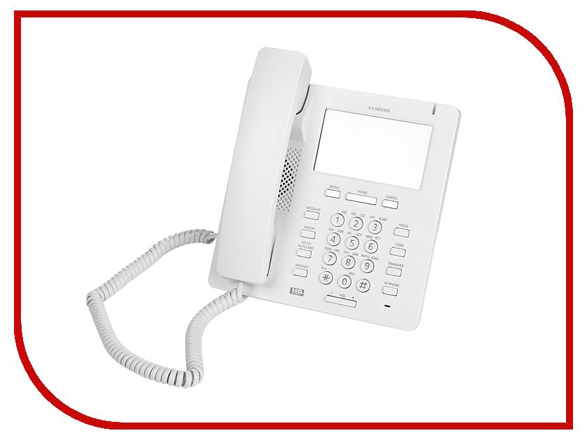 Zakazat.ru: VoIP оборудование Panasonic KX-HDV330RUW